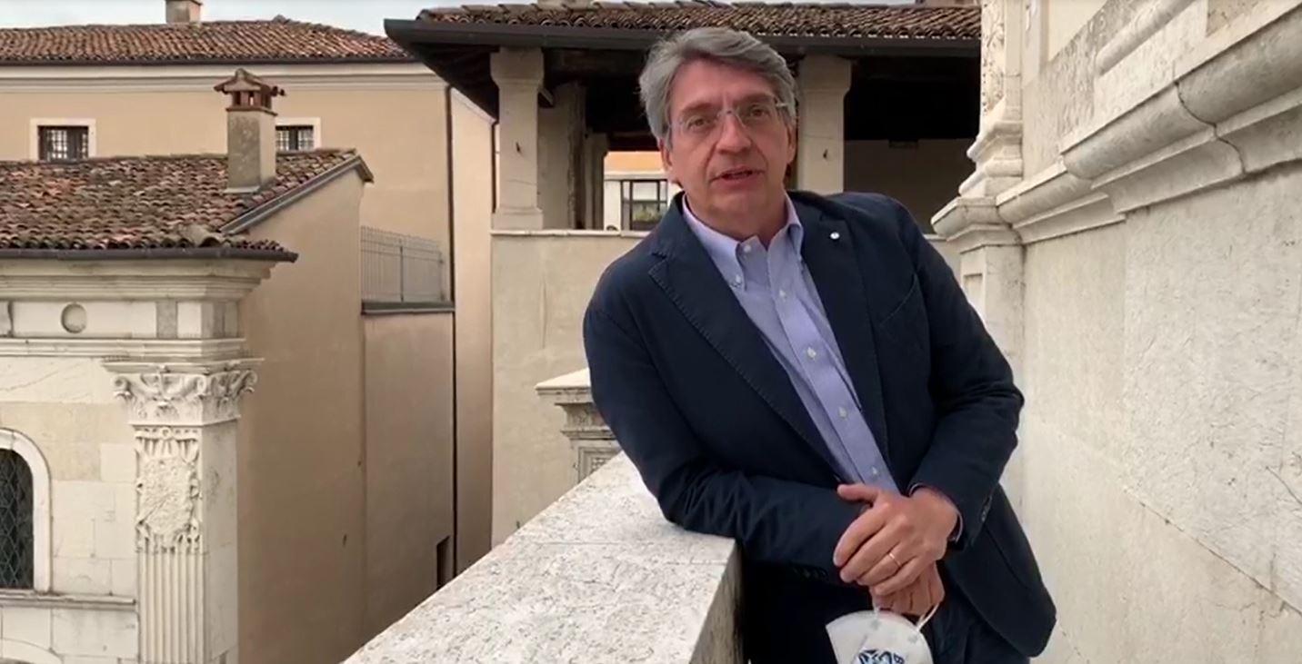 """Brescia e Bergamo candidate insieme a """"Capitale italiana della cultura"""""""
