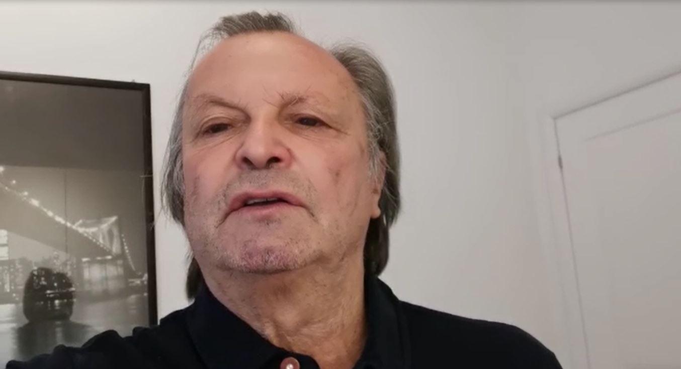 """Michele Plastino ricorda Simoni: """"In Gigi riscontravo una straordinaria umanità"""""""