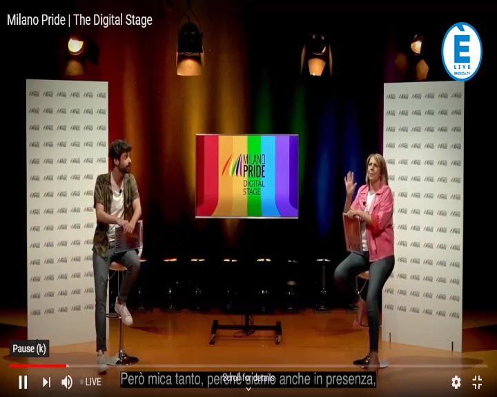 Global Pride 2020, la maratona per i diritti Lgbt è on line