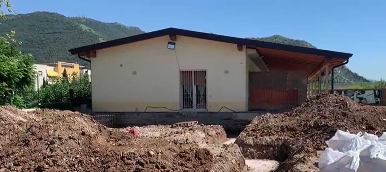 """Cresce lo """"Spazio Pampuri"""", nuovi ambienti per la comunità"""