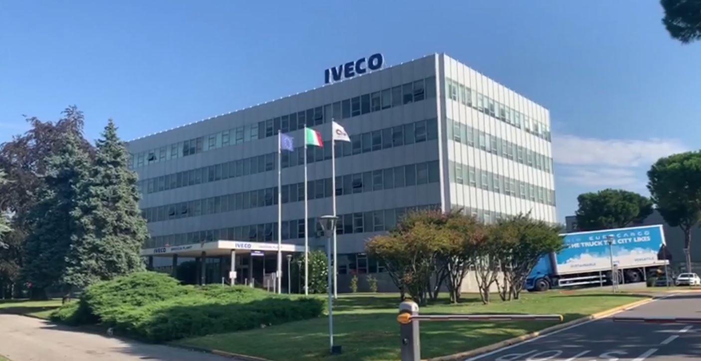 Comune e Provincia sostengono i lavoratori dell'Iveco di Brescia