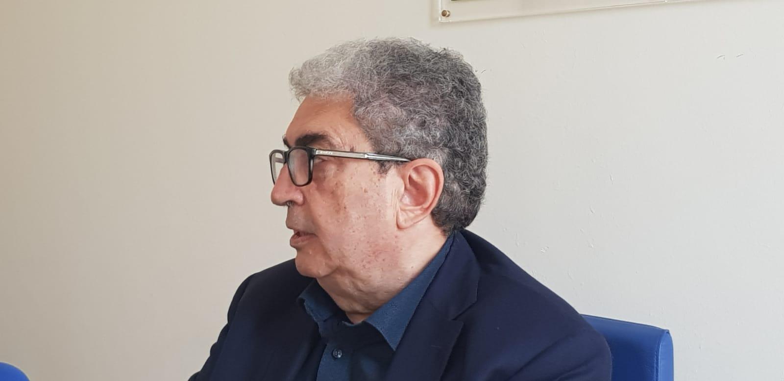 """Brescia Calcio, Perinetti si presenta: """"Obiettivo il ritorno in Serie A"""""""