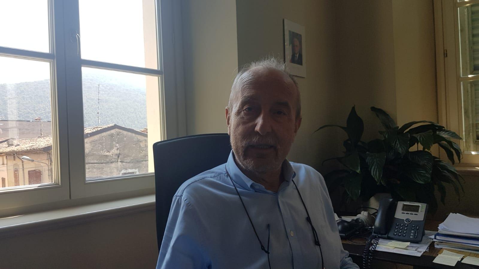 """Botticino, il sindaco Quecchia: """"Nessun focolaio, contagio in un nucleo famigliare"""""""