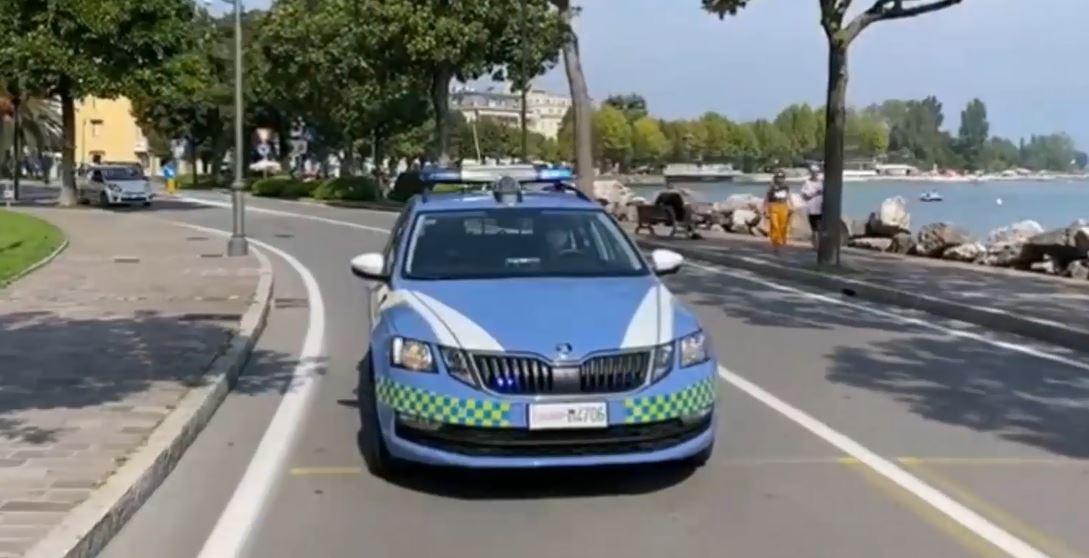 Eccesso di velocità: si rischia la sospensione della patente fino a un anno