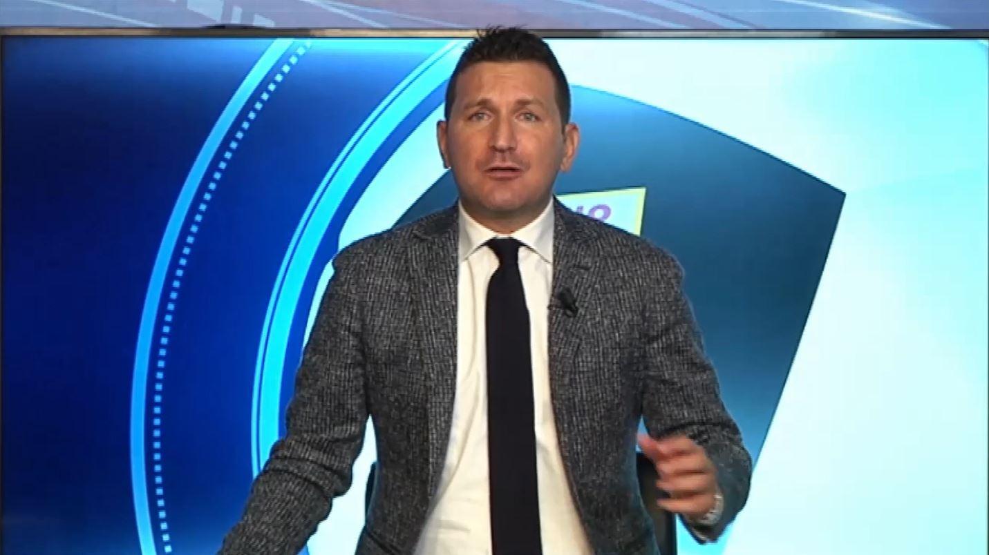"""Oggi pomeriggio Brescia – Entella seguila con """"Diretta stadio"""""""