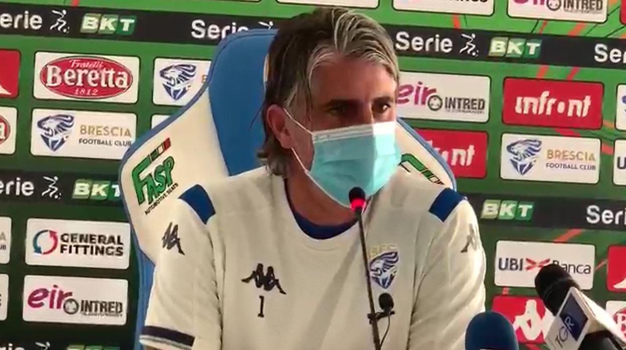 """Inizia il Lopez bis: """"Felice di essere tornato, l'obiettivo è la Serie A"""""""