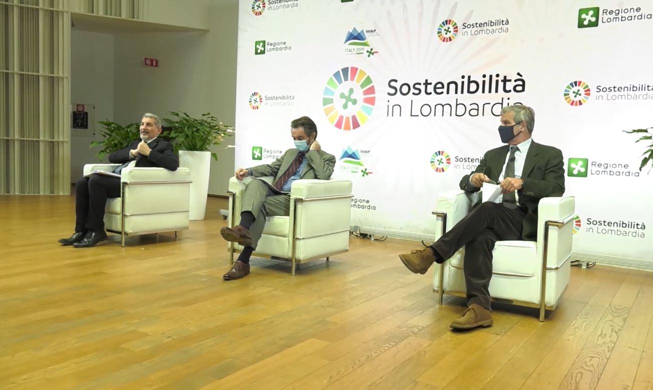 Al via il primo Forum regionale per lo sviluppo sostenibile