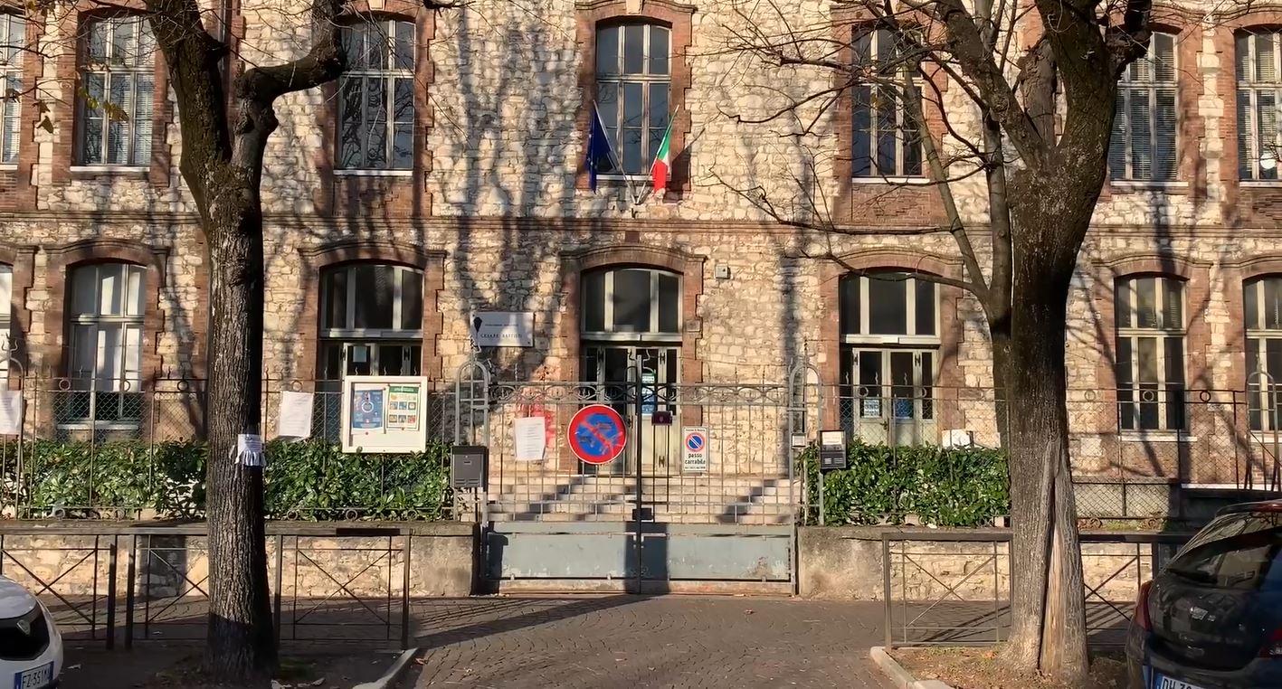 Efficientamento energetico e abbattimento delle barriere architettoniche per le scuole di Brescia