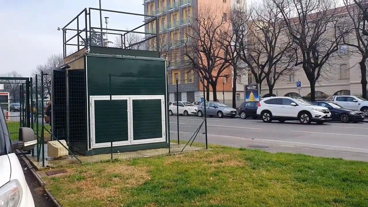 Inquinamento: da gennaio due nuove centraline di monitoraggio in città
