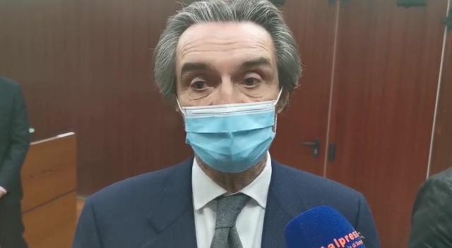 """Via libera al bilancio regionale 2021-2023. Fontana, """"orgoglioso, anticipa il Recovery Found"""""""