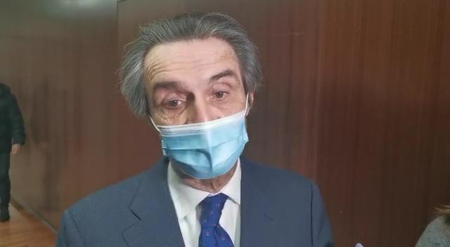 """Fontana: """"Auspichiamo scuola al 50% e lavoro dilazionato"""""""