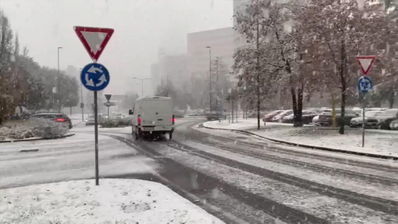 """Muchetti: """"Piano neve attivo da due settimane, siamo pronti a intervenire sempre"""""""
