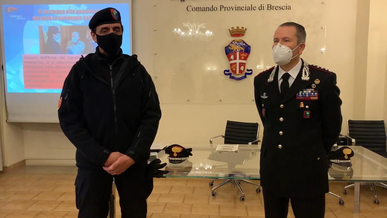 """Valerio Staffelli a Brescia: """"Da piccolo sognavo di fare il Carabiniere"""""""