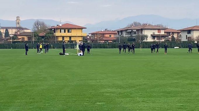Brescia Calcio: questa sera arriva il Monza di Brocchi, ma ...
