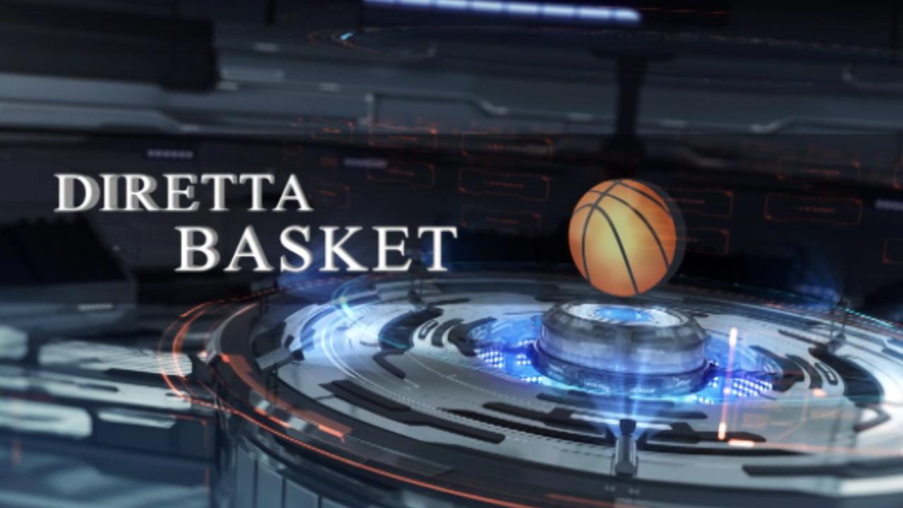 Germani in campo alle 20, seguila con Diretta Basket