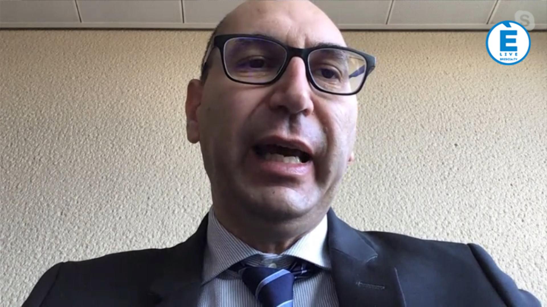 """Fumagalli, M5S: """"Dati o protesta a oltranza, è una situazione catastrofica"""""""