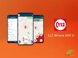 112 WHERE ARE U, l'App che ti salva la vita. Scaricala subito sul tuo smartphone