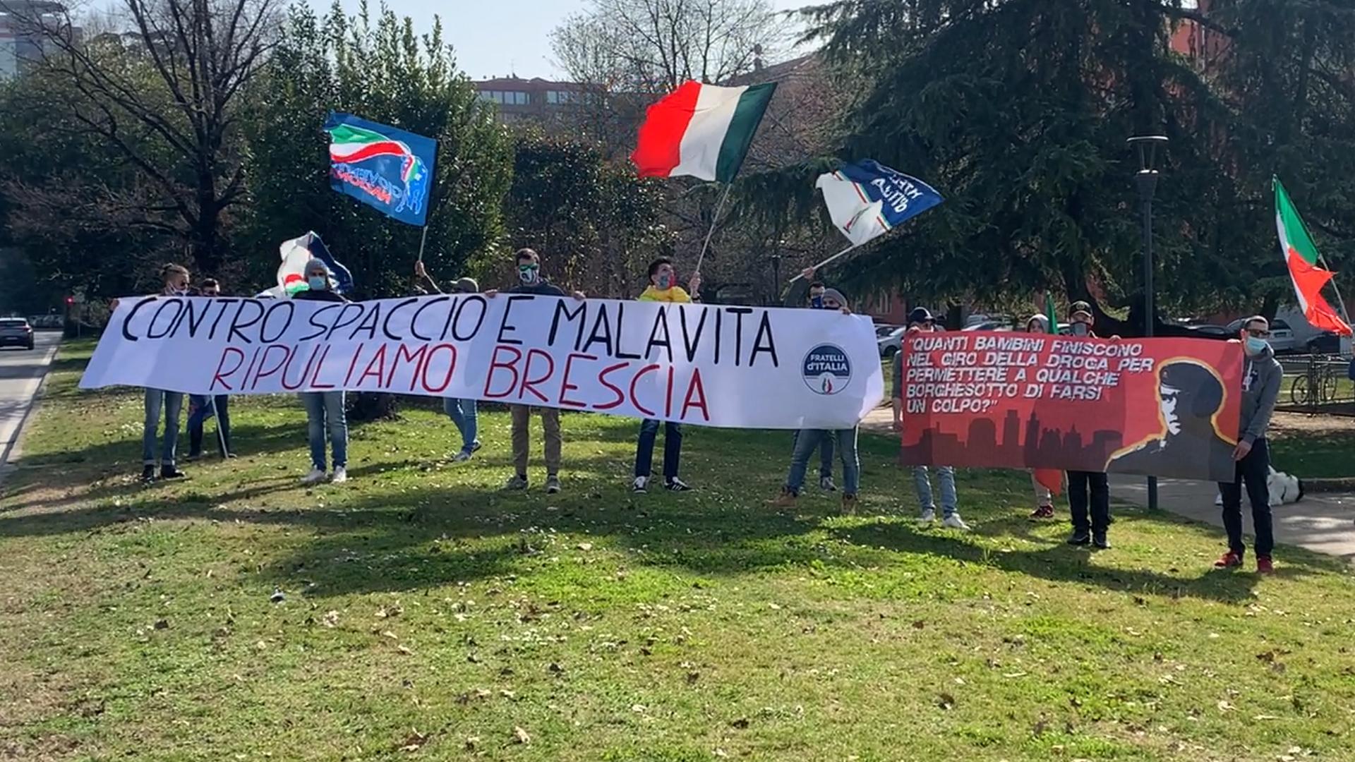 """Natali: """"Brescia ha bisogno di un assessore alla sicurezza"""""""