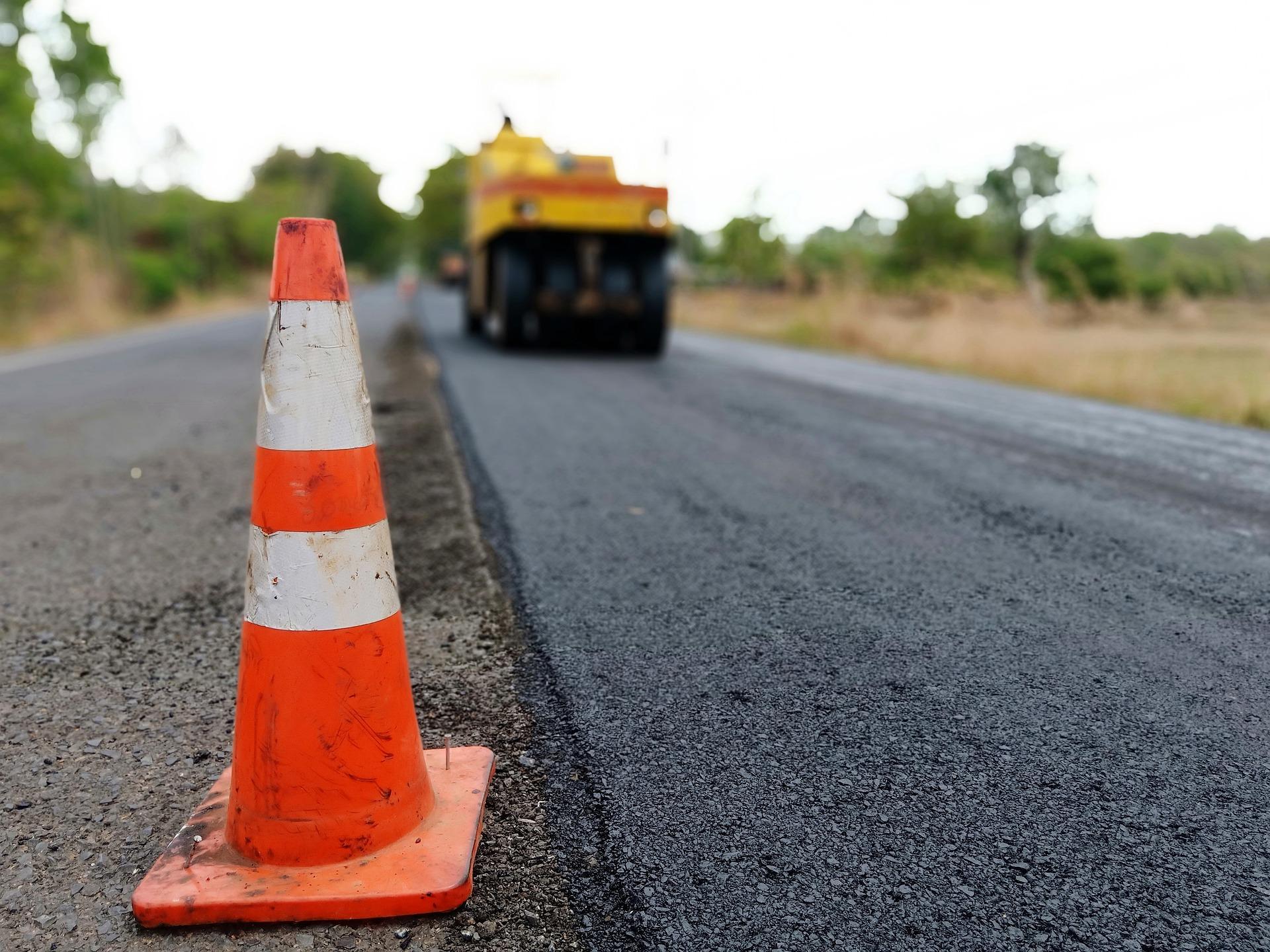 Piano asfalti 2021: nuovo manto per 25 km di strade. L'elenco completo