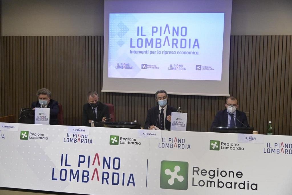 Piano Lombardia: per Brescia ci sono 237 milioni di euro