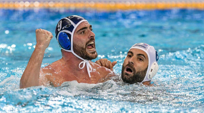 AN Brescia incontenibile per la prima volta in semifinale
