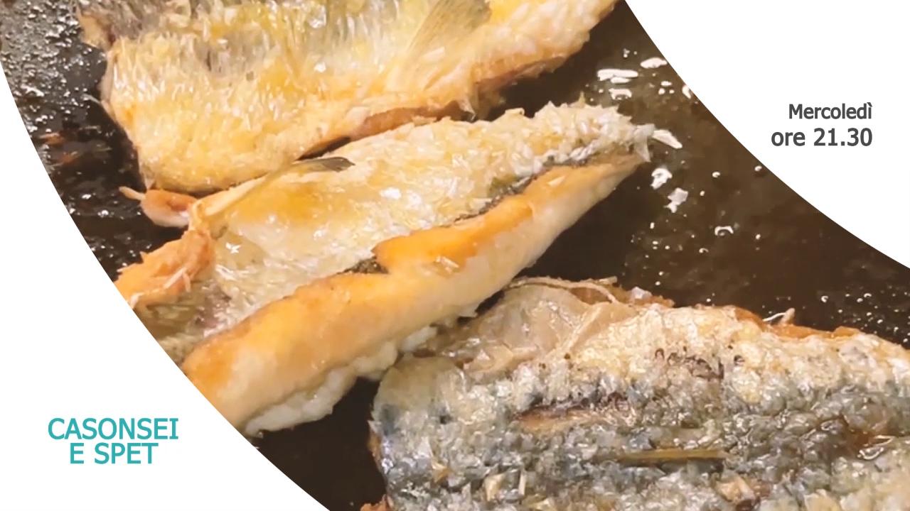 """""""Casonsèi & spét"""", ricette e tradizione bresciana su Èlive"""