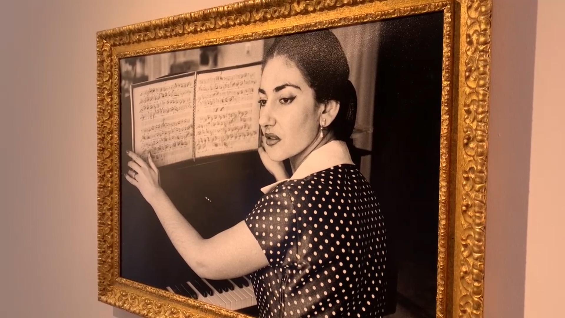 La divina emozione: Callas, Sirmione, Lugana e Giappone