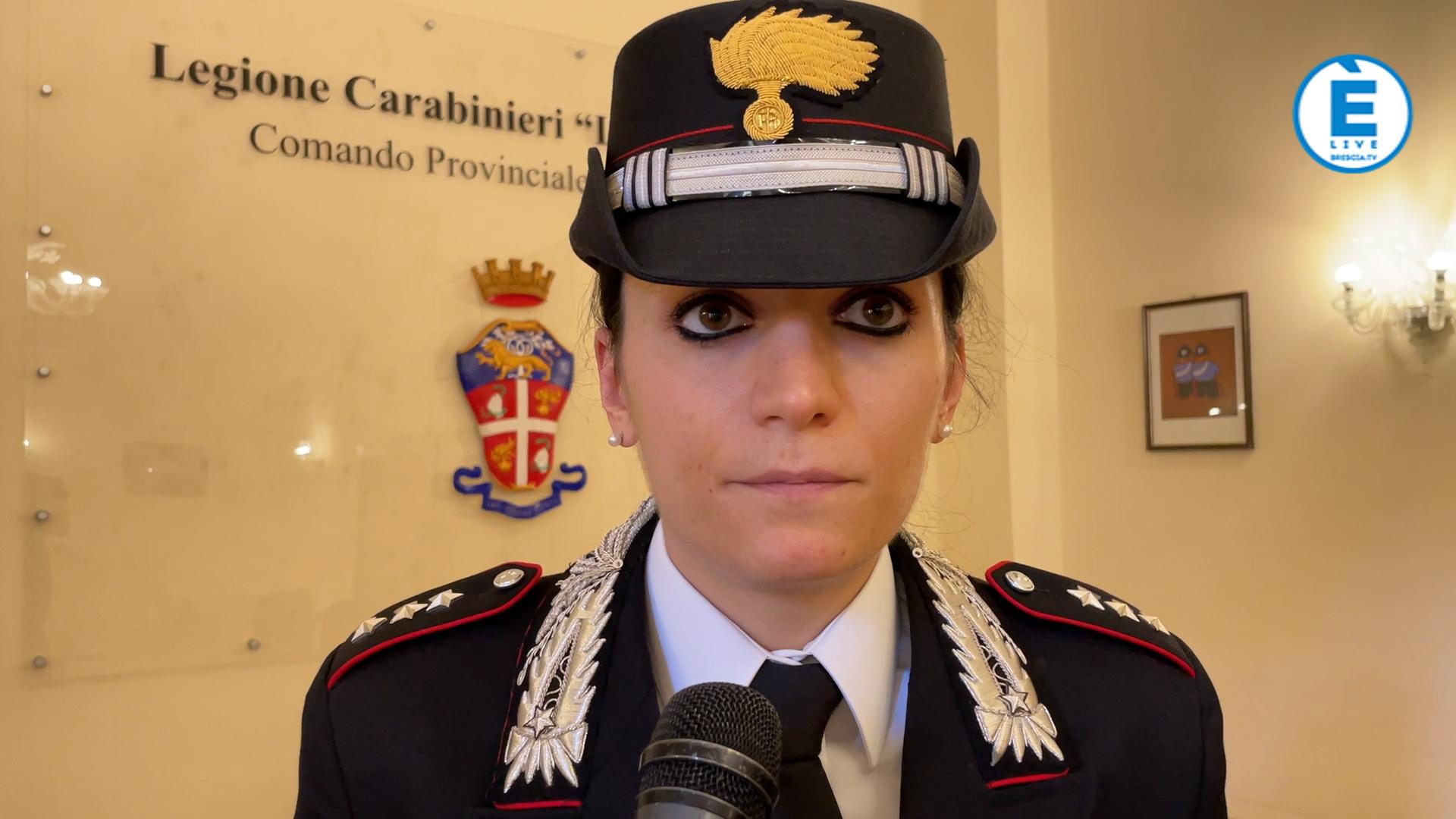 """Lancia la compagna dalla finestra. Carabinieri, """"donne denunciate, noi ci siamo"""""""