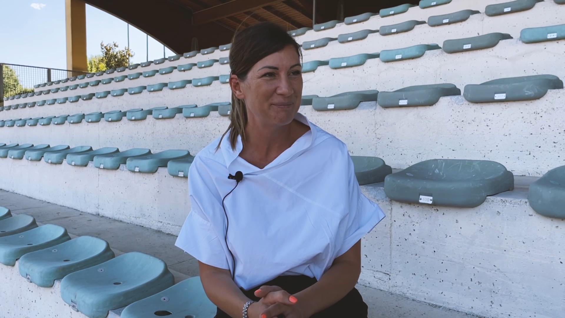 """""""Il mio Brescia Calcio Femminile"""", a tu per tu con Clara Gorno"""