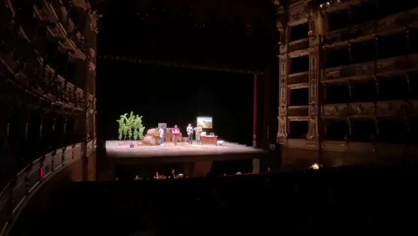 Festa dell'Opera e maltempo: cambiano due location