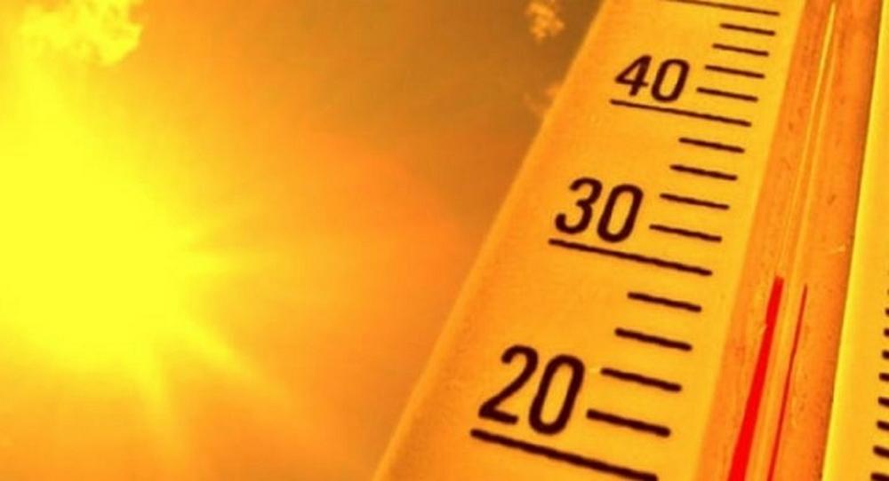 Ondata di caldo, domani il picco con bollino arancione su Brescia