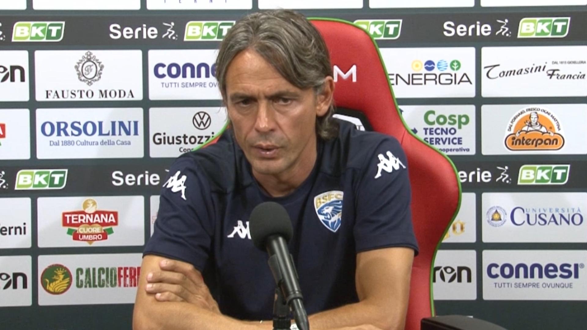 """Inzaghi dopo la vittoria: """"La squadra ha avuto un bello spirito"""""""