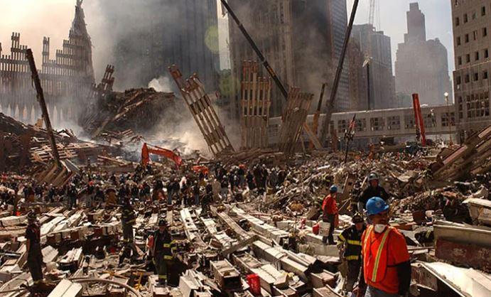 """Vent'anni dall'attentato alle Torri Gemelle. Biden: """"L'unità è la nostra più grande forza"""""""