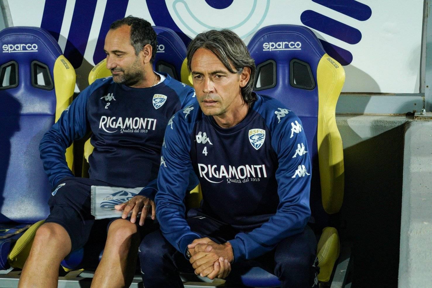 """Inzaghi dopo il pareggio: """"Dobbiamo migliorare, ma il rigore era da fischiare"""""""