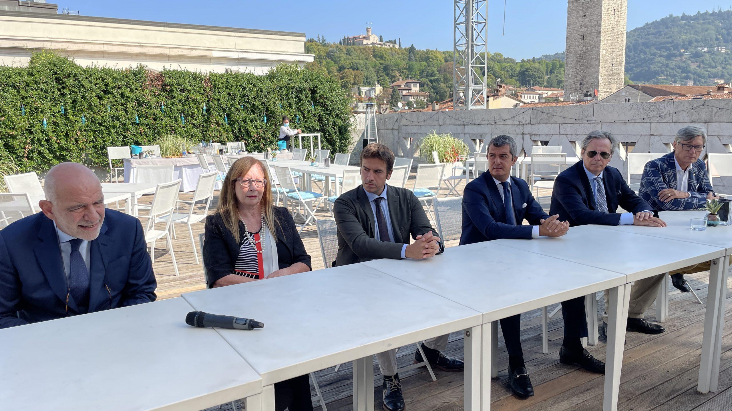 """È nato il """"Labor Network"""" di Brescia"""